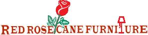 Red Rose Cane Furniture & Interior